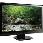VX2453mh 24 inch Widescreen LED LCD Monitor, built in Speakers