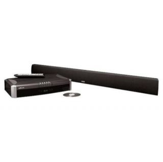 Polk Audio SurroundBar 360 Home Theater System with DVD Player