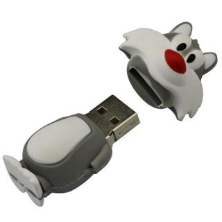 Cartoon Design 8GB USB Flash Memory Pen Drive Thumb Stick Data New