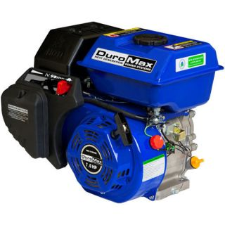 DuroMax 7 HP Go Kart Log Splitter Gas Power Engine Motor   XP7HP