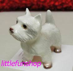 Collectibles  Animals  Dogs  West Highland White Terrier