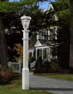 Yard, Garden & Outdoor Living  Outdoor Lighting  Lamp Posts