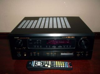 Denon AVR 1803 6.1 Channel AV Stereo Home Theater Surround Receiver