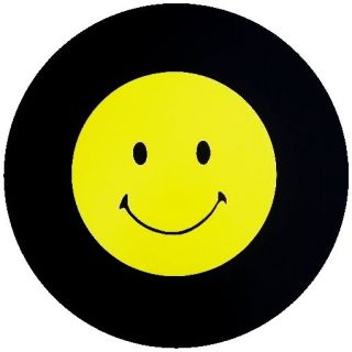 ™→ Smiley Face Spare Tire Covers for Jeeps or RVs