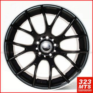 19 Inch Rims Wheels Bremmer BR5 BMW 325i 328i 330i 335i Wheels