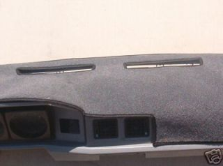 1967 1972 Ford Truck full size dash cover mat