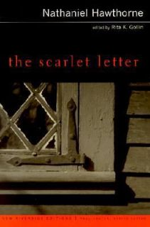 The Scarlet Letter Complete Text with Introduction, Historical