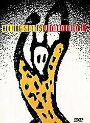 The Rolling Stones   Voodoo Lounge DVD, 1998