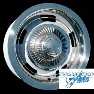 chevy rally wheels in Car & Truck Parts