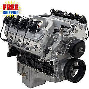 327 chevy engine in Car & Truck Parts