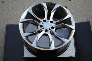 Style Wheels Rims Hyper Black Acura TSX RSX TL RL MDX All Models