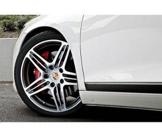 Wheels Machine Face Rims Porsche 996 997 944 928 C2 19x8.5 19x9.5