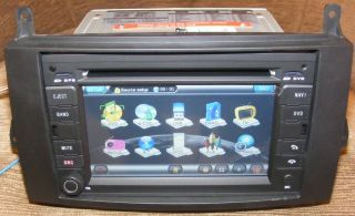 DVD/GPS/3G INTERNET Player MERCEDES BENZ A/B CLASS VIANO/SPRINTER/VITO