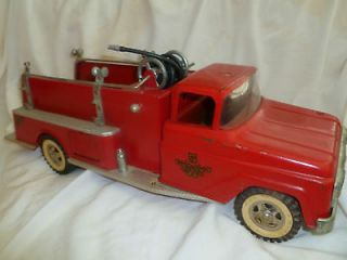 truck tires in Vintage & Antique Toys