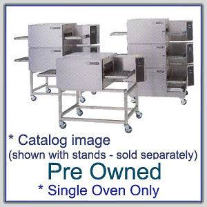 Used Lincoln Impinger II Conveyor Pizza Oven (Model 1132 Electric)