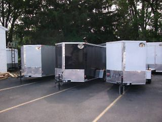 enclosed trailer 6x12 in Business & Industrial
