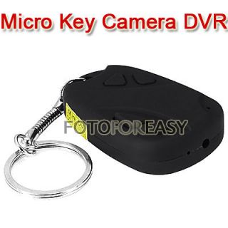 Chain DV Spy Camera Hidden DVR Cam Video Recorder Camcorder HD 720x480