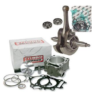 YFZ450 YFZ 450 95mm Complete Engine Motor Rebuild Kit