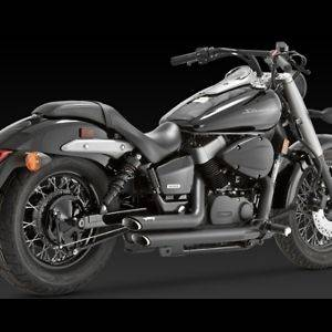 honda shadow exhaust in Exhaust
