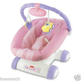 Baby  Baby Gear  Bouncers & Vibrating Chairs
