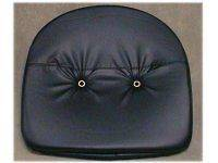 FORD 9N 2N 8N Jubilee cushion BLACK for tractor seat