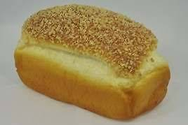 Sesame Seed Bread Loaf ~ Realistic Fake Food ~ Fun Kitchen Table