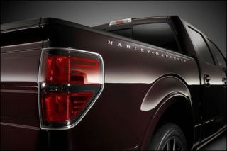 ford f150 harley davidson emblem in Decals, Emblems, & Detailing
