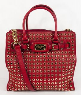 michael kors grommet handbag in Handbags & Purses