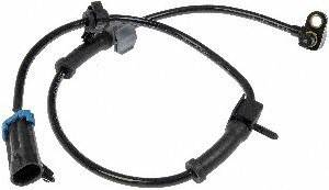 Brand New Genuine GM ABS Wheel Speed Sensor (Fits Chevrolet)