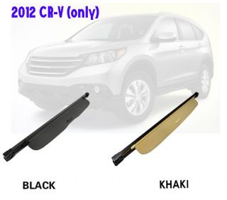 OEM CRV CR V CARGO LUGGAGE COVER FOR SHIELDING Trunk Cargo Cover 2013