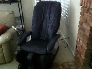 sanyo massage chair in Chairs