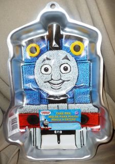 & Friends the tank Train Engine Birthday Cake Pan #2105 4242 New