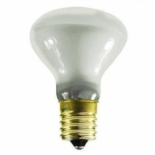 Pack of 3, LAVA Replacement Light Bulb Lamp 25W watt R Type R20 25R14