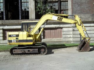 Construction  Heavy Equipment & Trailers  Excavators