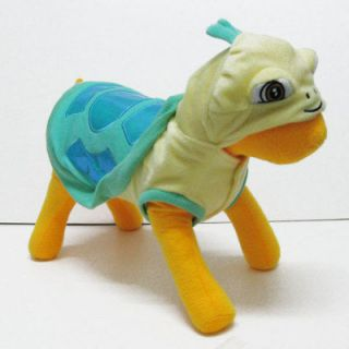 Tortoise Costume Jacket pet dog clothes Chihuahua