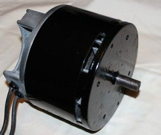 10 HP DC ELECTRIC VEHICLE MOTOR BOAT EV 25 HP PEAK.