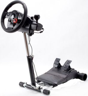 Simulator Gaming Racing Steering Wheel Stand Pro for Logitech Momo