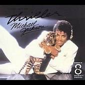 MICHAEL JACKSON~~~THRILLER~~~12 BONUS TRACKS~~~NEW CD