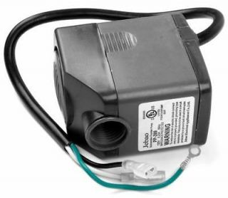 GAL PARTS WASHER REPLACEMENT PUMP W54041 1