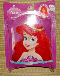 Disney Princess Ariel Little Mermaid Wig Dress Up Child
