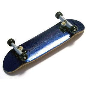 Complete New Tuned Wooden Fingerboard Fast Shipping