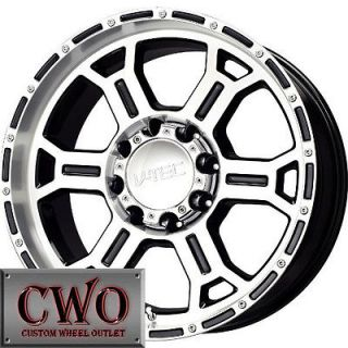 ford raptor wheels in Wheels