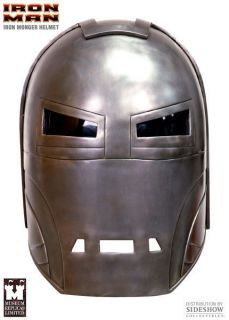 Museum Replicas Iron Man IRON MONGER 11 HELMET Prop Replica IN STOCK