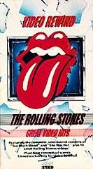 The Rolling Stones   Video Rewind The Rolling Stones Greatest Video