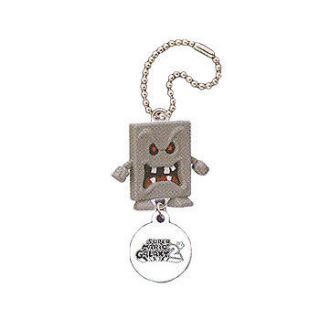 Mario Galaxy 2   Enemy Dangler   WHOMP (keychain)   Super Mario Bros