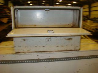 Tool Box Truck Bed Cabinets heavy duty