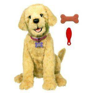 Interactive Furreal Friends Biscuit My Loving Pup   Toy For All Ages