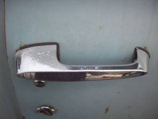 53 54 55 56 57 58 59 60 FORD PICKUP TRUCK DOOR HANDLE