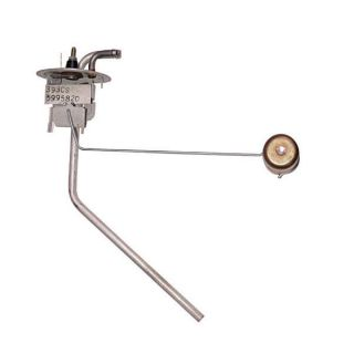 17724.17 Omix ADA Fuel Sending Unit For 15 Gallon Tank JEEP DJ Postal