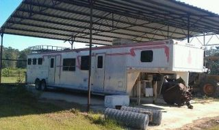 Used Horse Trailer in  Motors